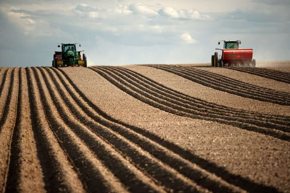 Idaho Agriculture