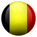 Belgium Flag National Debt