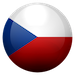 Czech Republic Flag National Debt