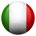 Italy Flag National Debt