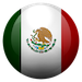 Mexico Flag National Debt