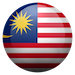 Malaysia Flag National Debt