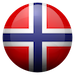 Norway Flag National Debt
