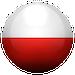 Poland Flag National Debt