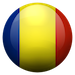 Romania Flag National Debt
