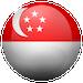 Singapore Flag National Debt