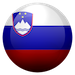 Slovenia Flag National Debt
