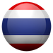 Thailand Flag National Debt